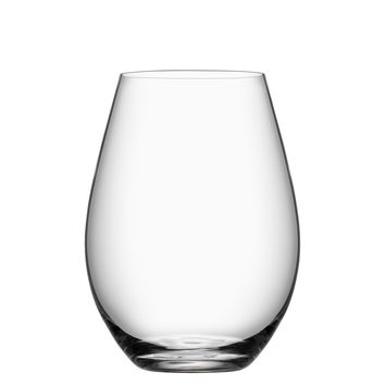 More Stemless Wine/Tumbler Glasses - Set of 4