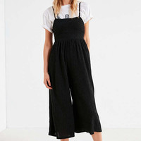 Kimchi Blue Astro Wide-Leg Jumpsuit   Urban Outfitters