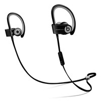 Beats Powerbeats2 Wireless Headphones - Black Sport