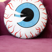I Wanna Be Ocular Pillow | Mod Retro Vintage Decor Accessories | ModCloth.com