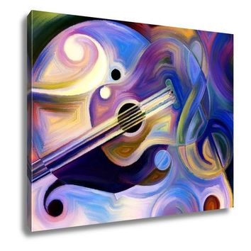 Spectacular Colors On Canvas!