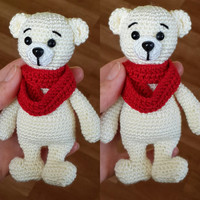 Crochet bear, chrochet amigurumi bear, chrochet toy bear, crochet teddy bear