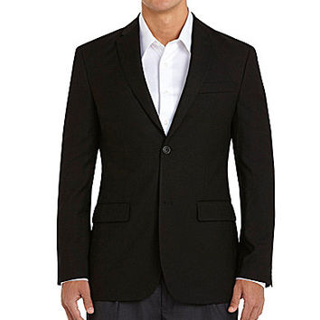 Perry Ellis Soft Structure Blazer