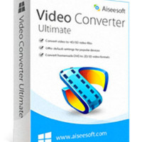 Aiseesoft Video Converter Ultimate 9.2.10 Full Patch Latest