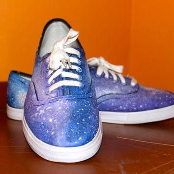Galaxy Shoes/Vans