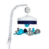 Just Born® High Seas Bedding Collection Musical Mobile