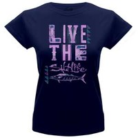 Salt Life Women's Carnival T-Shirt