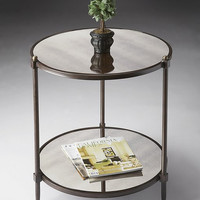 Butler Specialty Metalworks Side Table - 3048025