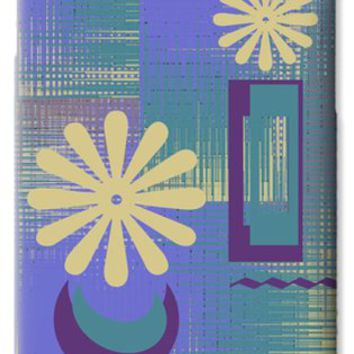 Floral Still Life In Purple iPhone 6 Plus Case for Sale by Ben and Raisa Gertsberg