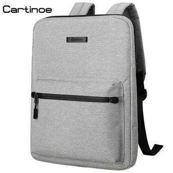 Boys bookbag trendy Cartinoe Lightweight Laptop Backpack Sleeve Case Waterproof Casual School  College Travel Backpacks For Boys Girls AT_51_3