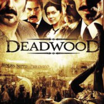 Watch Deadwood Online HD Quality FREE Streaming