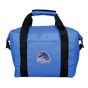 NCAA Boise State Broncos Soft Sided 12-Pack Cooler Bag