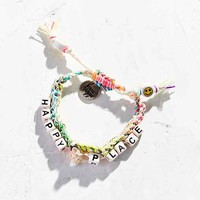 Venessa Arizaga Happy Place Bracelet