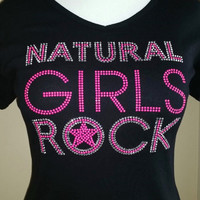 Natural Girls Rock