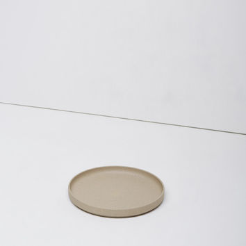 7.3 amp;quot; Plate/Lid by Hasami Porcelain