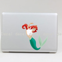 Present Macbook Decal Macbook Decals Macbook Sticker Mac Decals Macbook Pro Air ipad sticker iphone sticker iPhone case