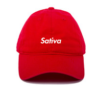 Sativa Red Cap