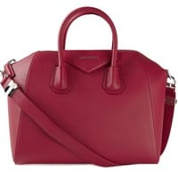 Givenchy Medium 'antigona' Tote - L'espionne - Farfetch.com