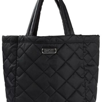 VONEG8Q Marc By Marc Jacobs 'Crosby' quilted tote