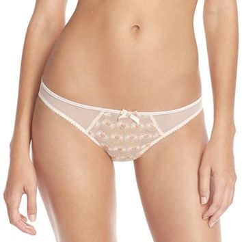 Women's L'Agent by Agent Provocateur 'Casie' Briefs,