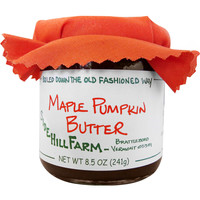 Side Hill Farm Vermont Made Delicious Maple Pumpkin Butter - 8.5 oz.