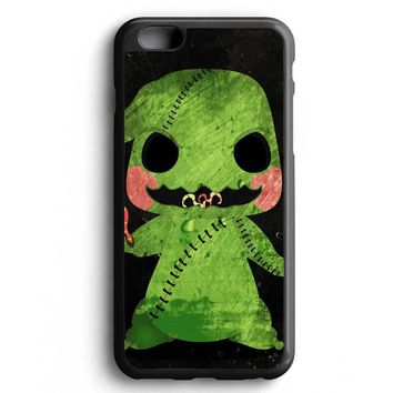 Custom Case Cute Oogie Boogie for iPhone Case & Samsung Case