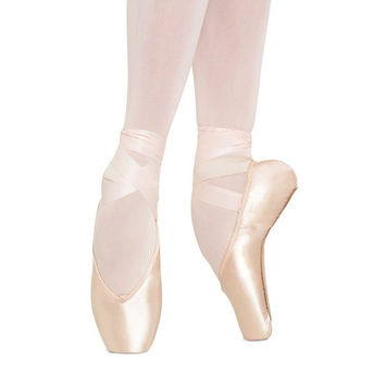 Heritage Pointe Shoe S0180L Bloch