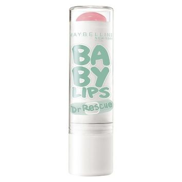 Maybelline Baby Lips® Dr. Rescue Medicated Lip Balm