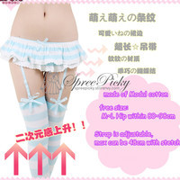 Good Quality J-fashion Kawaii Removable Straps Stretch Laces Panties SP130049 from SpreePicky