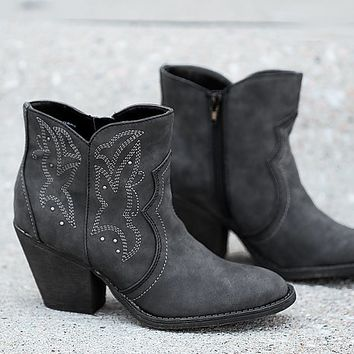 BKE Sole Unity Cowboy Boot