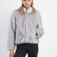 Silver Lining Jacket