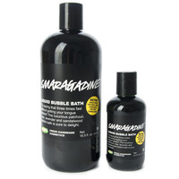 Smaragdine Shower Gel
