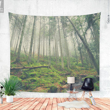 You and me Wall tapestry