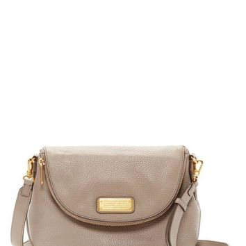 Marc by Marc Jacobs | Natasha Leather Crossbody Bag
