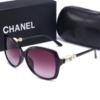 Chanel Fashion Popular Sun Shades Eyeglasses Glasses Sunglasses G-A50-AJYJGYS