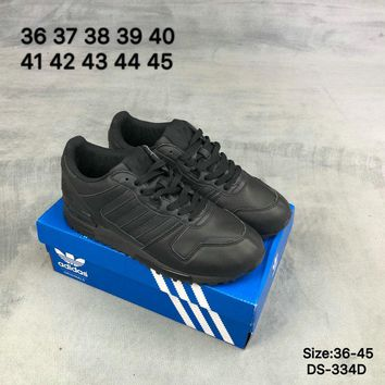 Black Casual Gold Fashion Style Unisex Adidas T Zx700 Running Shoes
