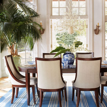Allerton Dining Furniture From Horchow Apartment