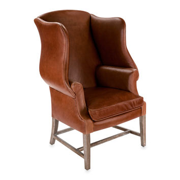 Safavieh Fay Wing Chair