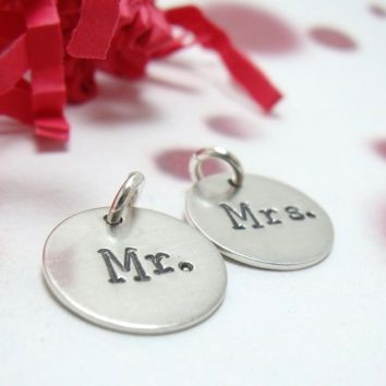 Mr and Mrs Charms