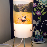 Aeropostale  DIY Lamp - White, One