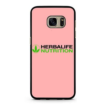 Herbalife Nutrition Samsung Galaxy S7 Case