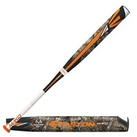 Easton Mako Real Tree SP15MKU Softball Bat - Men's at Eastbay