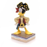 Jim Shore Salty Sailor Figurine