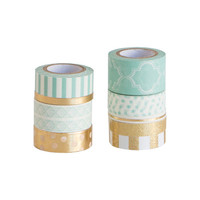 Mint Washi Tube By Recollections™