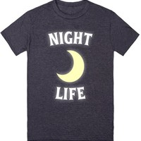 Night Life Glow Shirt