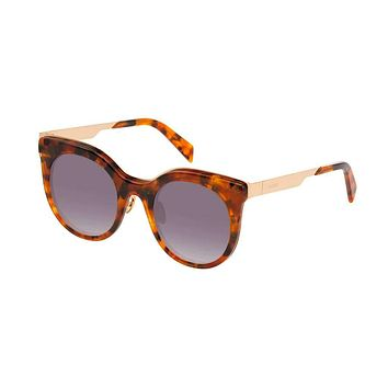 Balmain Women Brown Sunglasses