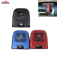 ZATOOTO Foldable Portable Design Outlet Car  Drink Holder  Outlet Supplies  Cup Rack Portable Holders  Car Accessories
