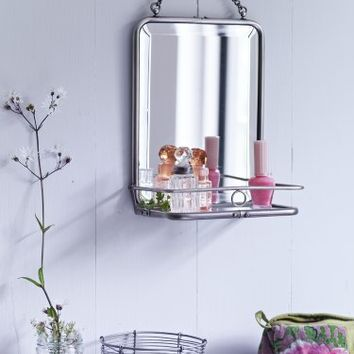 French Folding Mirror  NEW - NEW - Bed & Bath