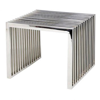 Square Side Table | Eichholtz Carlisle