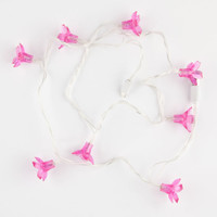 DCI LED Flower Phone Charger | Phone Accessories